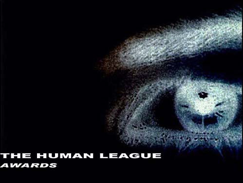 The Human League awards
